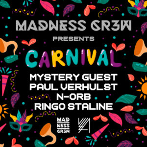 Madness Carnival