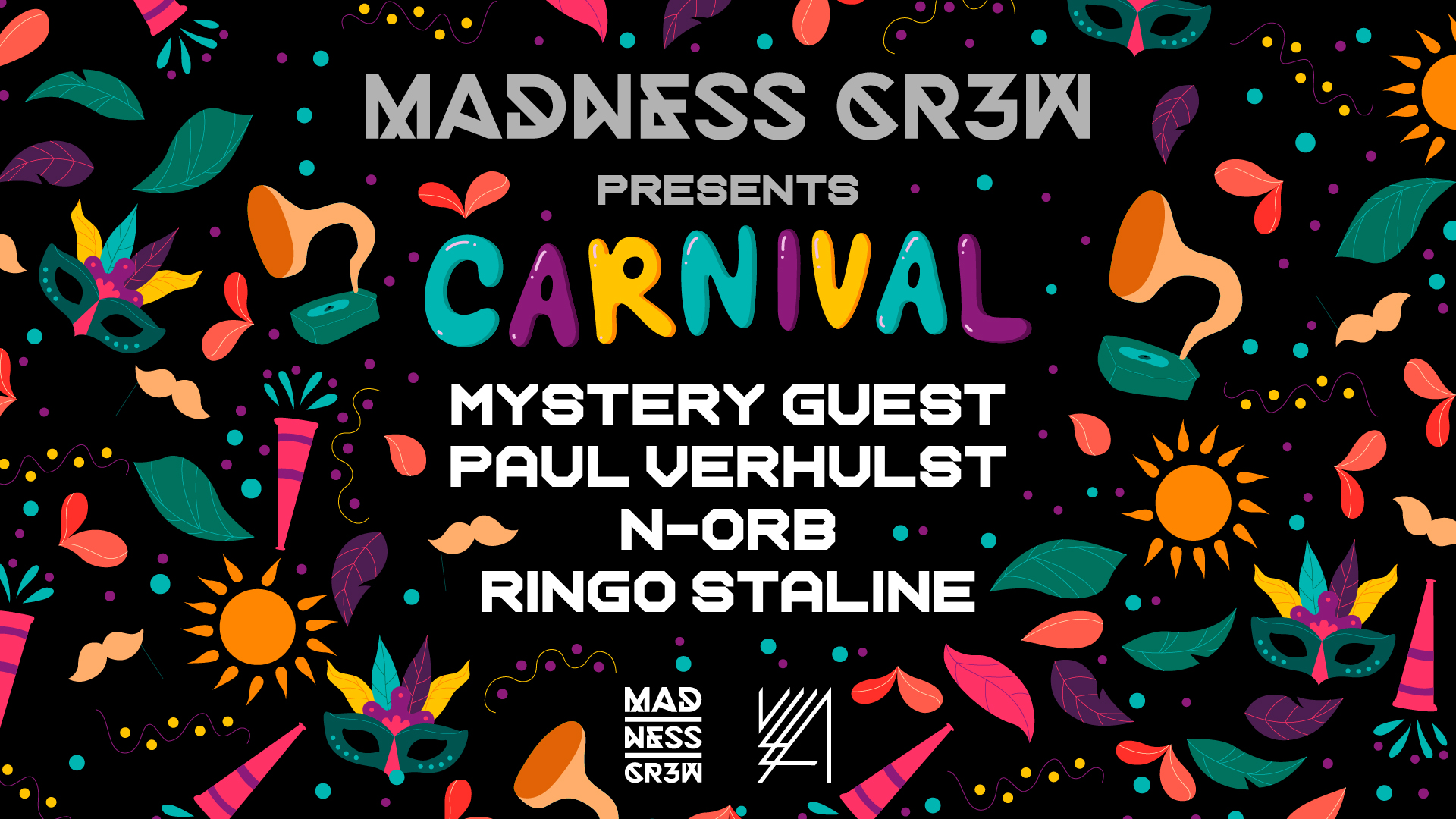 Madness Carnival